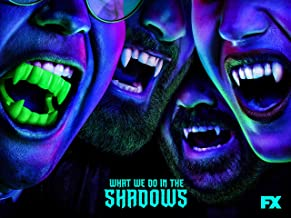 What We Do in the Shadows Season 1