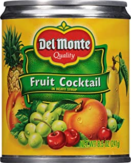 Best fruits in fruit cocktail Reviews
