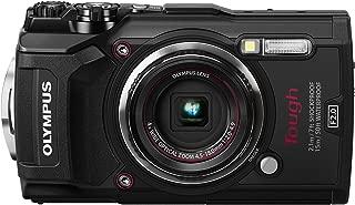 Olympus Tough TG-5 Kamera Siyah