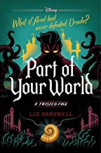 Download Book Part of Your World: A Twisted Tale PDF