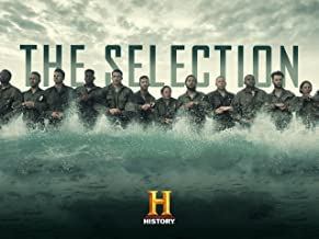 The Selection: Special Operations Experiment Season 1