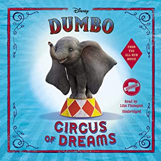Dumbo: Circus of Dreams
