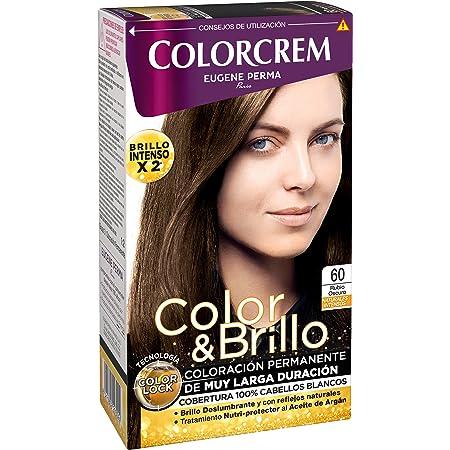 COLORCREM tinte Rubio Nº 70 caja 1 ud: Amazon.es: Belleza