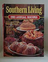 Southern Living 1983 Annual Recipes (Southern Living Annual Recipes)