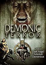 Demonic Terror Set