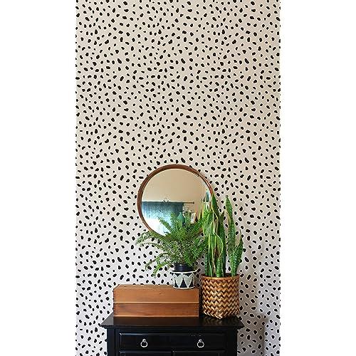 Cheetah Print Wallpaper: Amazon.com