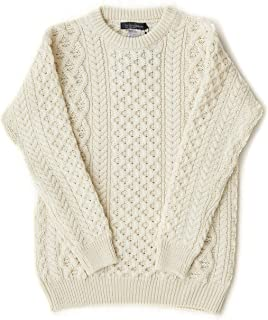 ladies aran sweaters
