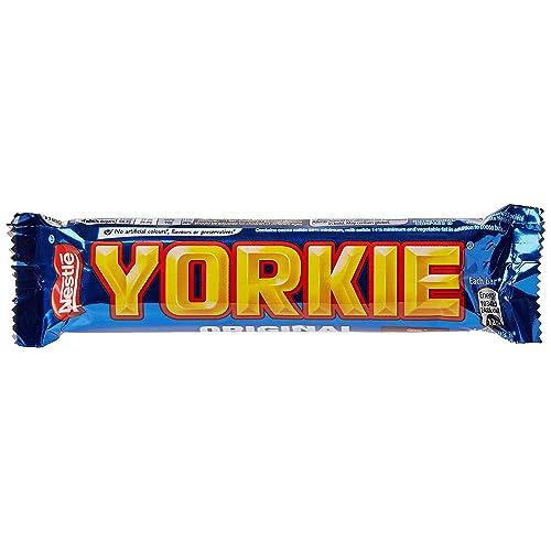 Yorkie Chocolate: Amazon co uk