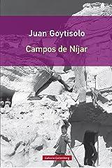 Campos de Níjar (Rústica) Versión Kindle