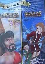 Odisea: Historia De Un Viaje Imposible & Nicolas