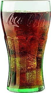 Best coke glass glasses Reviews