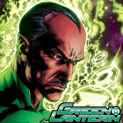 Green Lantern (2011-2016) (Issues) (50 Book Series)