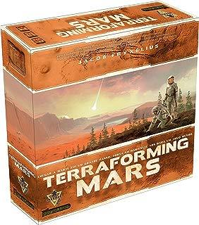 Terraforming Mars - Meeple BR Jogos