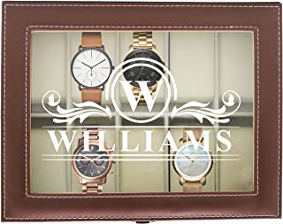 Best custom watch case Reviews