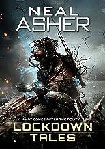Lockdown Tales (English Edition)
