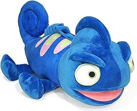 Cloud B Plush Toy, Charley The Chameleon