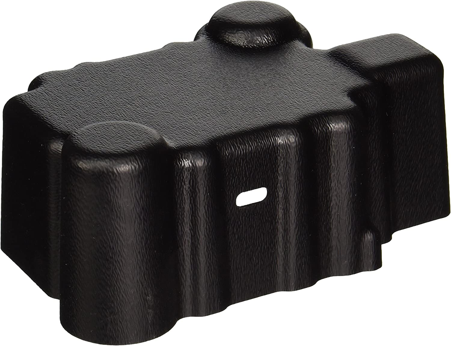 Painless 12001 Mail order 18-Circuit Charlotte Mall Fuse Cover Block