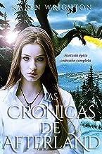 Las Crónicas de Afterland (Spanish Edition)