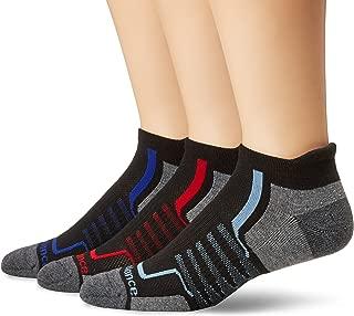 New Balance Performance Low Cut Tab Socks (3 Pair)