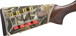Beartooth StockGuard 2.0 - Premium Neoprene Gun Stock Cover - Shotgun Model - Made in USA