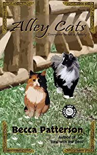 Alley Cats (Hearth and Forge Book 3) (English Edition)