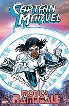 Captain Marvel: Monica Rambeau