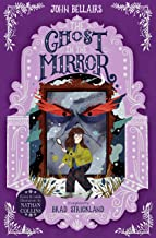 The Ghost in the Mirror (4) (The House with a Clock in Its Walls)