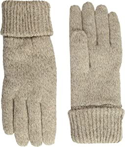 Raggwool Gloves