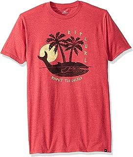 Rip Curl Men's Monstro Premium Tee Shirt