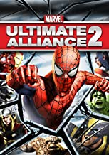 Marvel: Ultimate Alliance 2 [Online Game Code]