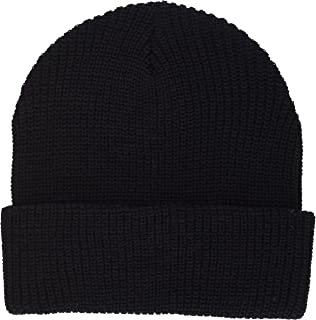 Mil-Tec US Wool Watch Cap (Black)
