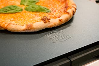 """Artisan Steel - High Performance Pizza Steel Made in the USA - 16"""" x 14.25"""" (.25"""" Thick)"""