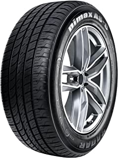 Radar Tires Dimax AS-8 All Season Radial Tire-215/55R16 93V