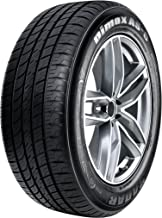 Radar Tires Dimax AS-8 all_ Terrain Radial Tire-225/55R18 102V
