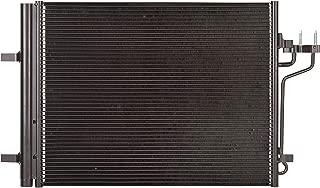 Spectra Premium 7-4724 Air Conditioning A/C Condenser