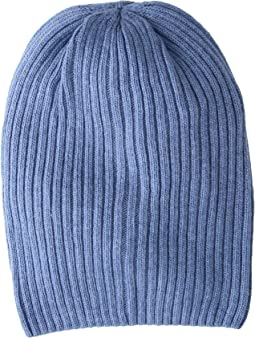 Lightweight Rib Watch Cap