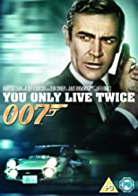You Only Live Twice (DVD ) 1967