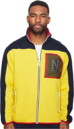 Nautica - Lil Yachty Block Full Zip Fleece