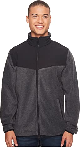 O'Neill - Blends Fleece Zip Fashion Fleece