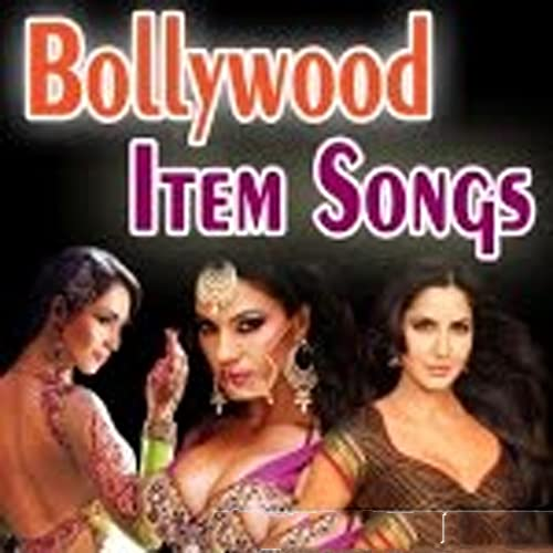 Bollywood Item Dance Videos