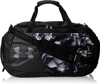 Under Armour Unisex-Adult Gym Bag, Black - 1342657