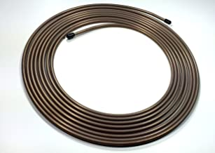 copper fuel line