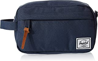 Herschel Chapter Toiletry Kit, Navy, Carry-On 3L