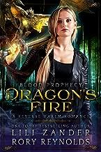Dragon's Fire: A Reverse Harem Romance