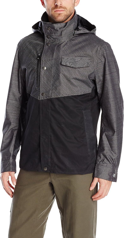 Royal Robbins Men's Field Jacket
