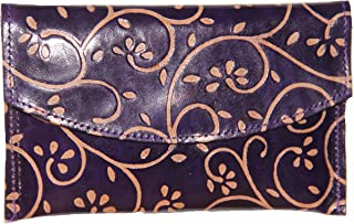 Highwaypay - 3 Sets Women Leather Handbag Clutch Wallet Purse Coin Wallet