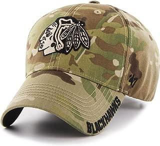 '47 NHL Unisex Myers MVP Adjustable Hat