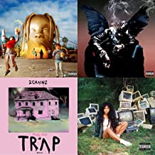 Travis Scott and More