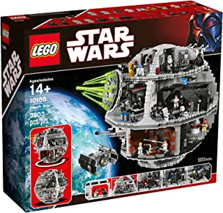 Best lego star wars 2 death star escape Reviews