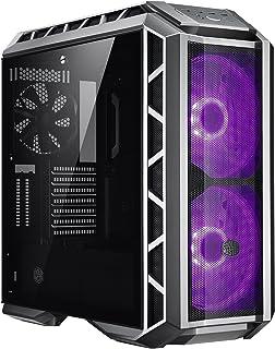 Cooler Master MasterCase ATX Mid-Tower, Gun Metal Grey, MCM-H500P-MGNN-S11